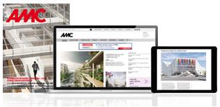 AMC Le mensuel de référence de l'architecture